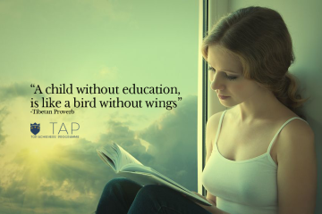 Education quotes from Top Achievers' Programme